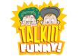 Talkin' Funny
