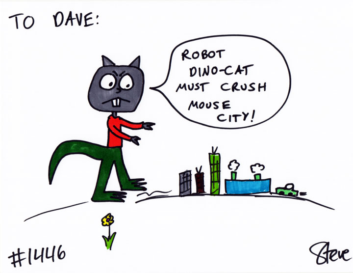 Cat #1446