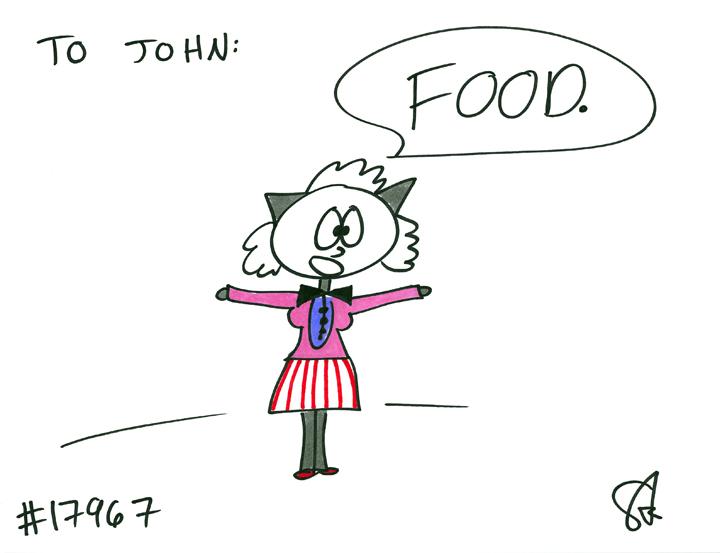 Cat #17967