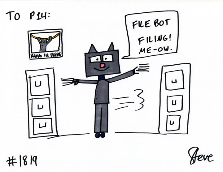 Cat #1819