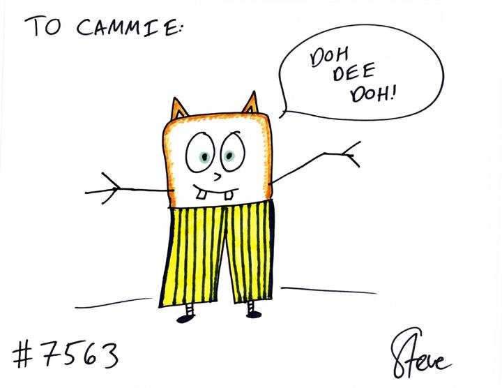 Cat #7563