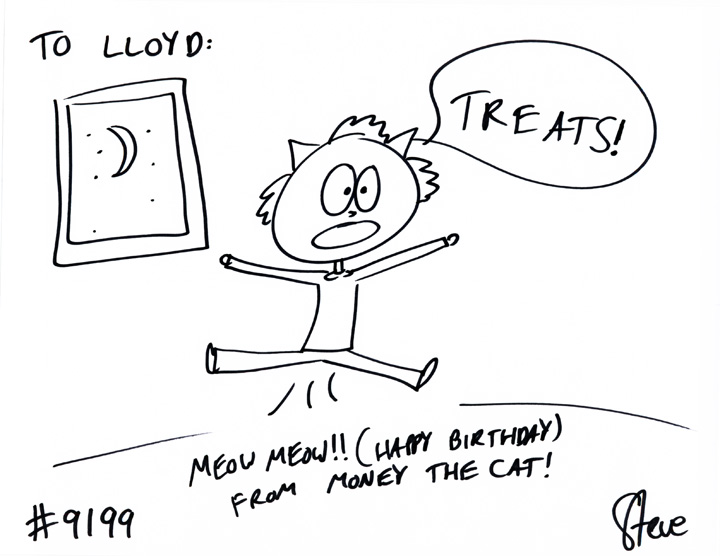 Categories: Cat Drawing · «